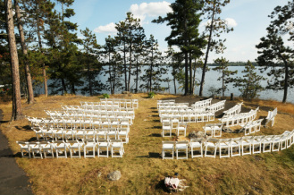 Lake Vermilion Lakeside Weddings