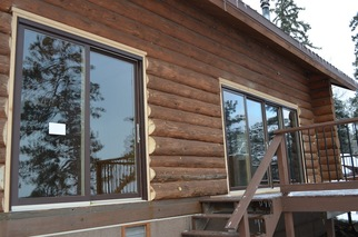 Cabin with a view on Lake Vermilion